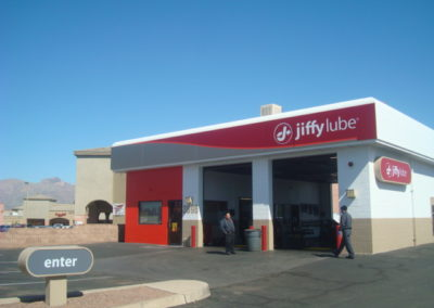 Tucson 1 After ReImage